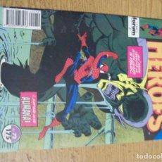 Cómics: MARVEL HEROES 72 SPIDERMAN EL NIÑO QUE LLEVAS DENTRO. Lote 176201214