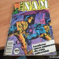Cómics: VIETNAM TOMO CON Nº 6, 7, 8, 9 Y 10 (FORUM) (COIB31). Lote 193984181