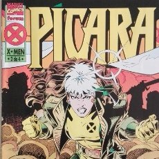 Cómics: PICARA (X-MEN) - FORUM - 2 DE 4. Lote 176326099