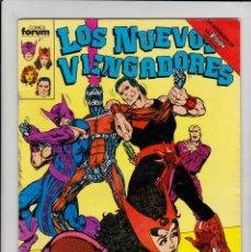 Cómics: LOS NUEVOS VENGADORES. Nº 44. FORUM.. Lote 176398233
