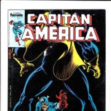 Cómics: CAPTAN AMERICA VOL 1 Nº 43 - FORUM. Lote 176399060