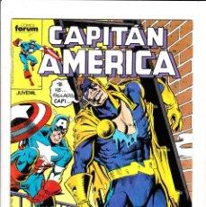 Cómics: CAPTAN AMERICA VOL 1 Nº 41 - FORUM. Lote 176399145