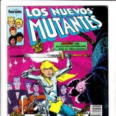 Cómics: LOS NUEVOS MUTANTES VOLUMEN 1 NUMERO 36. Lote 176399902