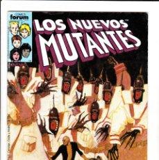 Cómics: LOS NUEVOS MUTANTES VOLUMEN 1 NUMERO 29. Lote 176399960