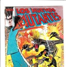 Cómics: LOS NUEVOS MUTANTES VOLUMEN 1 NUMERO 28 NO RETAPADO CON POSTER. Lote 176400048