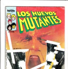 Cómics: LOS NUEVOS MUTANTES VOLUMEN 1 NUMERO 27 NO RETAPADO . Lote 176400112