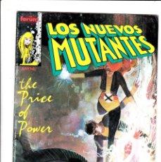 Cómics: LOS NUEVOS MUTANTES VOLUMEN 1 NUMERO 26 NO RETAPADO . Lote 176400183