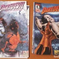 Cómics: MARVEL KNIGHTS: DAREDEVIL EDITORIAL PLANETA-DEAGOSTINI LOTE 11 Nº.. Lote 176400500