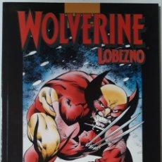 Comics: WOLVERINE (LOBEZNO): BLOODLUST, ALAN DAVIS. Lote 176429738