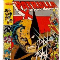 Fumetti: PATRULLA X. Nº 62. FORUM. (ST/A3B). Lote 176439138