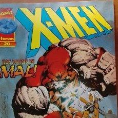 Cómics: X-MEN FORUM VOL II Nº 20 . Lote 176463617