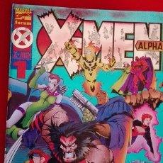 Cómics: X-MEN ALPHA 1 - FORUM. Lote 176463784
