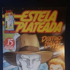 Cómics: ESTELA PLATEADA VOL. 3 Nº 7 - FORUM. Lote 176467943