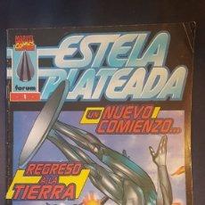 Cómics: ESTELA PLATEADA VOL. 3 Nº 1 - FORUM. Lote 176468033