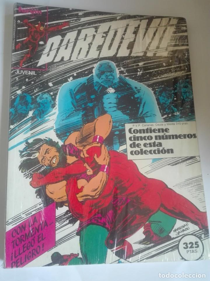 DAREDEVIL RETAPADO 31 AL 35.PRIMERA EDICIÓN # LL (Tebeos y Comics - Forum - Daredevil)