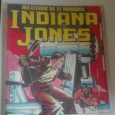 Cómics: INDIANA JONES 4-5-6 # LL. Lote 176489827