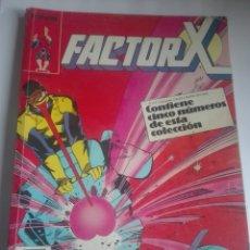 Cómics: FACTOR X PRIMERA EDICIÓN 11-12-13-14-15 # LL. Lote 176530262