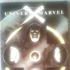 Cómics: UNIVERSO X MARVEL 1 FORUM 2001 . Lote 176601054