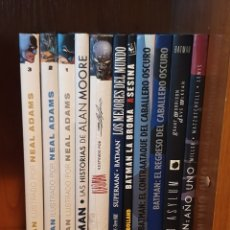 Cómics: ABSOLUTES DE PLANETA DEAGOSTINI (LOTE DE 11 TOMOS) 1ª EDICION ESPAÑOLA 2006-2009. Lote 104971811