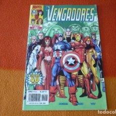 Cómics: LOS VENGADORES VOL. 3 Nº 25 ( BUSIEK PEREZ ) ¡BUEN ESTADO! MARVEL FORUM . Lote 176656514