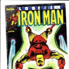 Cómics: IRON MAN. Nº 35. FORUM.. Lote 176707474