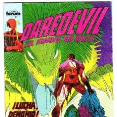 Cómics: DAREDEVIL AÑO 1989 Nº 13 CÓMICS FORUM . Lote 176708254
