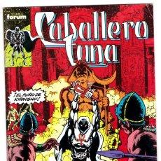 Cómics: CABALLERO LUNA Nº 1. Lote 176708520