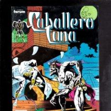 Cómics: CABALLERO LUNA Nº 2. Lote 176708895
