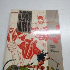 Fumetti: DAREDEVIL EL HOMBRE SIN MIEDO (FORUM). Lote 176837610