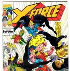 Cómics: X-FORCE Nº 24 VOL 1 FORUM. Lote 176874083