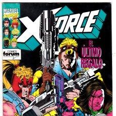 Cómics: X-FORCE Nº 22 VOL 1 FORUM. Lote 176876192