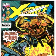 Cómics: X-FORCE Nº 21 VOL 1 FORUM . Lote 176876305