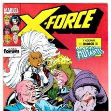 Cómics: X-FORCE Nº 19 VOL 1 FORUM. Lote 176876449