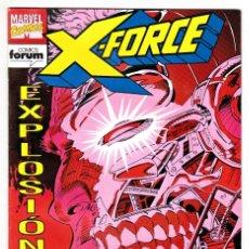 Cómics: X-FORCE Nº 13 VOL 1 FORUM . Lote 176877079
