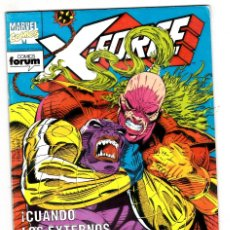 Cómics: X-FORCE Nº 12 VOL 1 FORUM . Lote 176877210