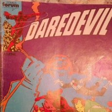 Cómics: DARE DEVIL FORUM Nº 8 . Lote 176899293