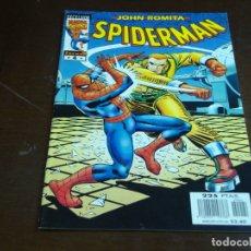 Cómics: SPIDERMAN JOHN ROMITA 4. Lote 176964830