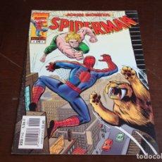 Cómics: SPIDERMAN JOHN ROMITA 19. Lote 176965038