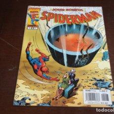 Cómics: SPIDERMAN JOHN ROMITA 23. Lote 176965100