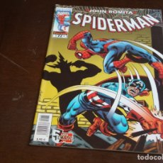 Fumetti: SPIDERMAN JOHN ROMITA 72. Lote 176965198