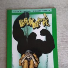 Cómics: EL INCREÍBLE HULK. BANNER. FORUM. RÚSTICA.. Lote 177028355