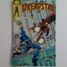 Cómics: DREADSTAR Nº 9 DE JIM STARLIN - EPIC COMICS - FORUM. Lote 177043910