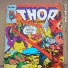 Cómics: COMIC DE THOR N,7 AÑO 1983. Lote 177058027