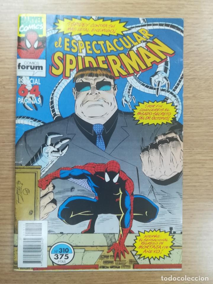 SPIDERMAN VOL 1 #310 (Tebeos y Comics - Forum - Spiderman)