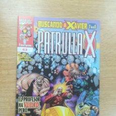 Cómics: PATRULLA X VOL 2 #43. Lote 177085568