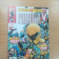 Cómics: PATRULLA X VOL 2 #44. Lote 177085609