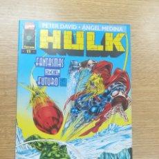 Cómics: HULK VOL 2 #11. Lote 177085693