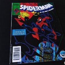 Cómics: MUY BUEN ESTADO SPIDERMAN 208 FORUM. Lote 177233802