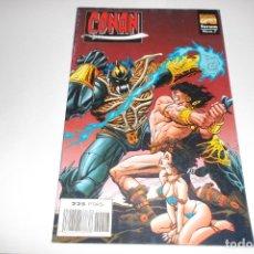 Comics: CONAN NUMERO 7 - FORUM MARVEL - 1996. Lote 177513649