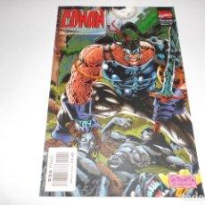 Comics: CONAN NUMERO 9 - FORUM MARVEL - 1996. Lote 177513733
